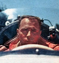 glenn leasher infinity land speed record